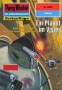 Perry Rhodan 2029: Ein Planet im Visier (Heftroman)