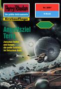 Perry Rhodan 2067: Angriffsziel Terra (Heftroman)