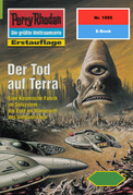 Perry Rhodan 1995: Der Tod auf Terra