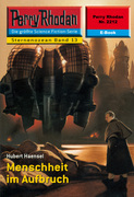 Perry Rhodan 2212: Menschheit im Aufbruch (Heftroman)