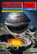 Perry Rhodan 2214: Am Sternenriff (Heftroman)