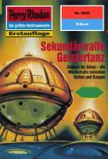 Perry Rhodan 2099: Sekundärwaffe Geistertanz (Heftroman)