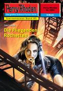 Perry Rhodan 2284: Die Fliegenden Rochettes (Heftroman)