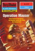 Perry Rhodan 2137: Operation Mauser (Heftroman)