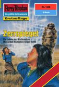 Perry Rhodan 1848: Zerrspiegel (Heftroman)