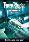 Perry Rhodan Neo 33: Dämmerung über Gorr