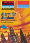 Perry Rhodan 1952: Alarm für Alashan (Heftroman)