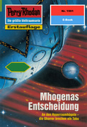 Perry Rhodan 1991: Mhogenas Entscheidung (Heftroman)