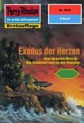 Perry Rhodan 2035: Exodus der Herzen (Heftroman)