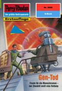 Perry Rhodan 2088: Gen-Tod (Heftroman)