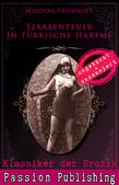 Klassiker der Erotik 65: Sexabenteuer in türkischen Harems