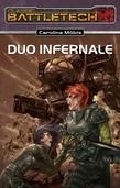 BattleTech 16: Duo Infernale