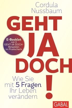 Praxis-Check Geht ja doch!