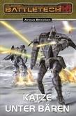 BattleTech 11: Bear-Zyklus 1