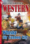 Die großen Western 25