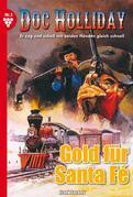 Doc Holliday 3 - Western