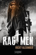 Rag Men - Endzeit-Thriller