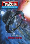 Perry Rhodan 2796: Ultima Margo (Heftroman)