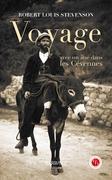 Voyage avec un âne dans les Cévennes (réédition)