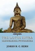The Lotus Sutra (Saddharma-Pundarika)