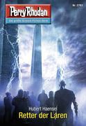 Perry Rhodan 2783: Retter der Laren (Heftroman)