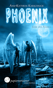 Phoenix - Erbe des Feuers