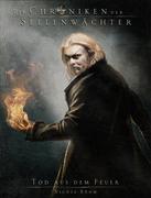 Die Chroniken der Seelenwächter - Band 7: Tod aus dem Feuer (Urban Fantasy)