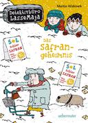 Das Safrangeheimnis