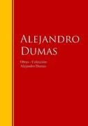 Obras - Colección de Alejandro Dumas