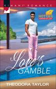 Love's Gamble (Mills & Boon Kimani) (Kimani Hotties, Book 66)