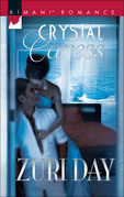 Crystal Caress (Mills & Boon Kimani) (The Drakes of California, Book 6)