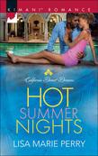 Hot Summer Nights (Mills & Boon Kimani) (California Desert Dreams, Book 2)