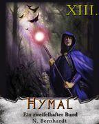 Der Hexer von Hymal, Buch XIII - Ein zweifelhafter Bund
