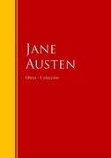 Obras  - Colección de Jane Austen