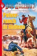 Doc Holliday 5 – Western