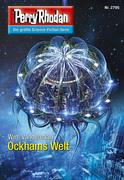 Perry Rhodan 2795: Ockhams Welt (Heftroman)