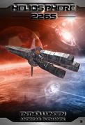 Heliosphere 2265 - Band 3: Enthüllungen (Science Fiction)