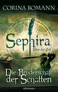 Sephira - Ritter der Zeit 1