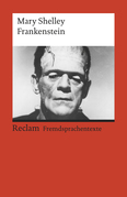 Mary Shelley - Frankenstein; or, The Modern Prometheus