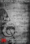 Die Capuleti und die Montecchi (I Capuleti E I Montecchi)