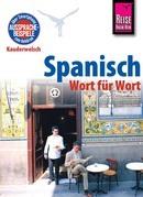 Spanisch - Wort für Wort