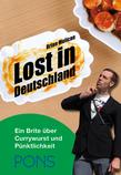 PONS Lost in Deutschland