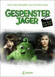 Cornelia Funke - Gespensterjäger - Das Buch zum Film