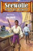 Seewölfe - Piraten der Weltmeere 101