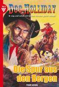 Doc Holliday 9 - Western