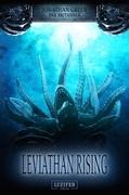 Leviathan Rising - Fantasy-Thriller