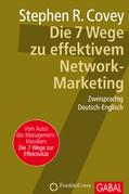 Die 7 Wege zu effektivem Network-Marketing