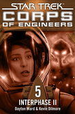 Star Trek - Corps of Engineers 05: Interphase 2