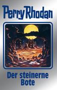 Perry Rhodan 129: Der steinerne Bote (Silberband)