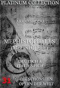 Mephistopheles (Mefistofele)